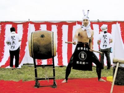雪国の華——来自北纬40°以北的日本艺术家们 (群展) @ARTLINKART展览海报