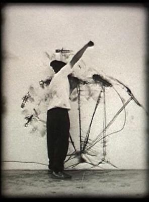 WHITE NOISE (群展) @ARTLINKART展览海报
