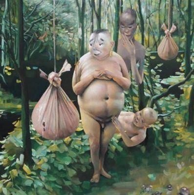 Dong Gallery New Art Show | exhibition | ARTLINKART
