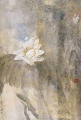 艺术生态 东方天趣——香港天趣海外华人艺术家作品展 (群展) @ARTLINKART展览海报