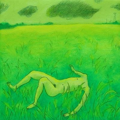 逃跑的天空 (群展) @ARTLINKART展览海报