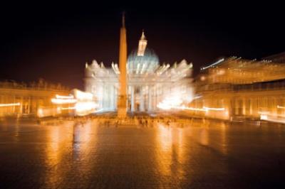罗马的广场 (群展) @ARTLINKART展览海报