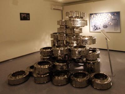 感·物——滚筒装置艺术展 (群展) @ARTLINKART展览海报