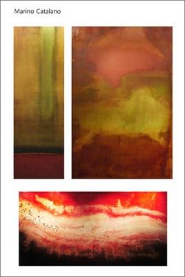 赤裸旅行——艺术展 (群展) @ARTLINKART展览海报