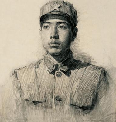 大师从这里起步——上海大学美术学院附中50年留校作品经典展 (群展) @ARTLINKART展览海报