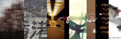 THE OTHER: HONG KONG EXPERIMENTAL SHORTS (group) @ARTLINKART, exhibition poster