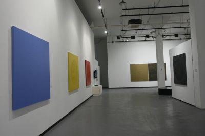 画廊平面设计图