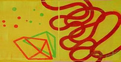 PERMANENT PRESENTATION - INTERNATIONAL CONTEMPORARY ART - GALLERY´S ARTISTS (group) @ARTLINKART, exhibition poster