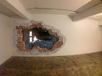 幻滅中的幻滅——陶亞倫個展(個展) @ARTLINKART展覽海報