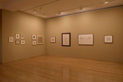 画廊的装修-画廊装修效果图_小型画廊装修效果图_画廊