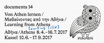 第14届卡塞尔文献展(卡塞尔) (国际展) @ARTLINKART展览海报