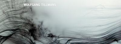 WOLFGANG TILLMANS (solo) @ARTLINKART, exhibition poster