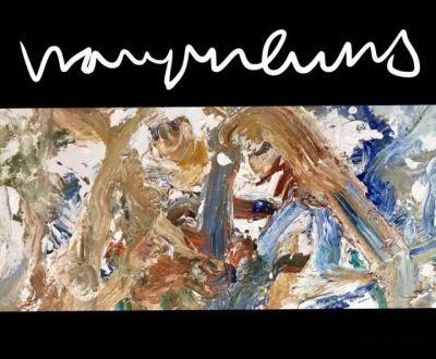 Wang Yigang - Through colour | exhibition | ARTLINKART | Chinese