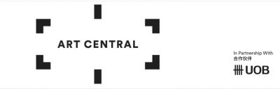 2018 ART CENTRAL HONG KONG (art fair) @ARTLINKART, exhibition poster