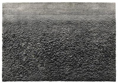 Korean Abstract Art Dansaekhwa Powerlong