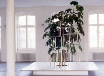 1st Berlin Biennale for Contemporary Art | exhibition ...