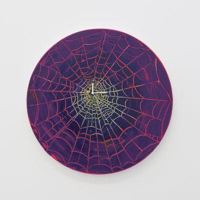 PEDRO CAETANO - AQUI NOW HERE AGORA NOWHERE (solo) @ARTLINKART, exhibition poster