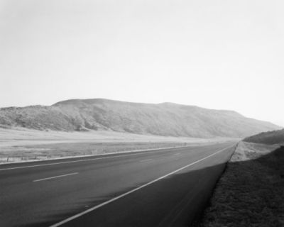 ROBERT ADAMS - 27 ROADS (个展)