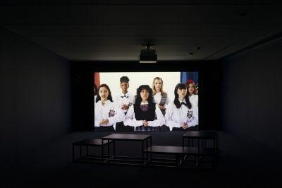 DIS - A GOOD CRISIS (个展) @ARTLINKART展览海报