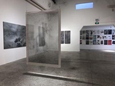 卅年——田畑幸人与中国当代艺术(1989—2018) (群展) @ARTLINKART展览海报