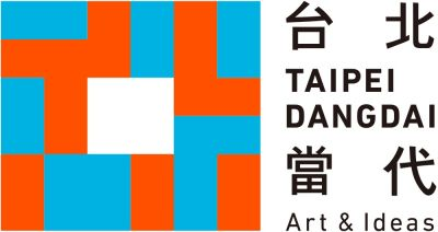 TAIPEI DANGDAI 2019 (art fair) @ARTLINKART, exhibition poster