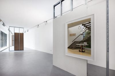 Karina Nimmerfall A New Room Of One S Own Exhibition Artlinkart Chinese Contemporary Art Database