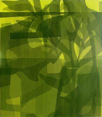 SIMON DEGROOT - ANTERIOR VERDURE | 个展