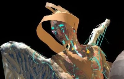 FDENNIS RUDOLPH - ALLEN ANGELS | 个展