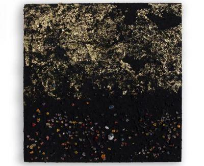 LEONARDO DREW (solo) @ARTLINKART, exhibition poster