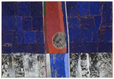 SAM WINDETT - REMODEL (solo) @ARTLINKART, exhibition poster