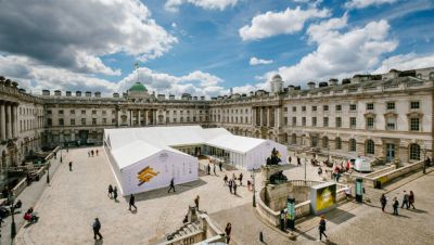 FLOWERS GALLERY@PHOTO LONDON 2019 (GALLERIES) (art fair) @ARTLINKART, exhibition poster