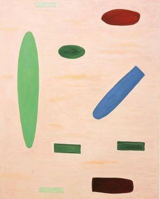 拉乌尔·德·凯泽巡回展——毕生之作 (个展) @ARTLINKART展览海报