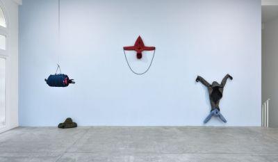 安妮特 · 梅莎洁——催眠曲 (个展) @ARTLINKART展览海报