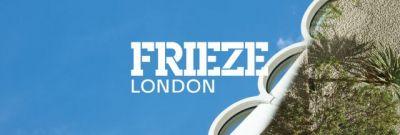 JODIE CAREY@FRIEZE SCULPTURE LONDON 2019 (博览会) @ARTLINKART展览海报