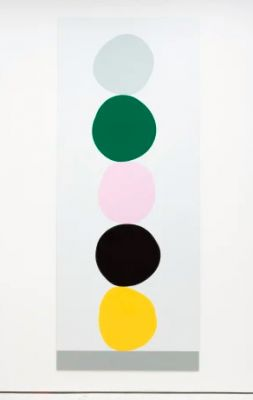 DAVID BATCHELOR - MY OWN PRIVATE BAUHAUS (个展) @ARTLINKART展览海报