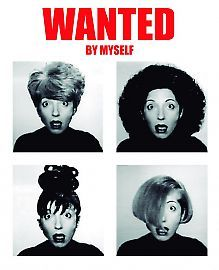 LENORA DE BARROS - WANTED BY MYSELF (个展) @ARTLINKART展览海报