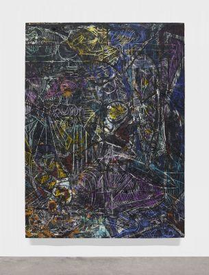 KADER ATTIA, NICHOLAS HLOBO, ANGEL OTERO (group) @ARTLINKART, exhibition poster