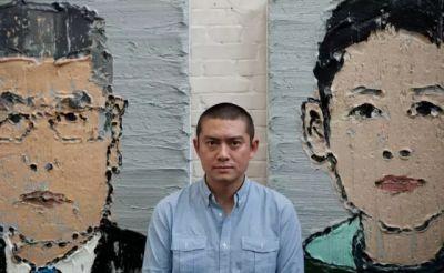 李松松——我的祖先 (个展) @ARTLINKART展览海报