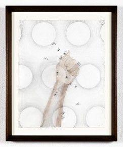 FEBRE AMARELA - VIVIAN CACCURI (个展) @ARTLINKART展览海报