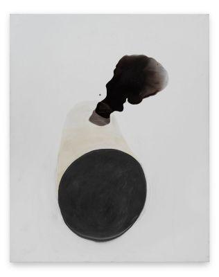 TAKESADA MATSUTANI - YOHAKU (solo) @ARTLINKART, exhibition poster