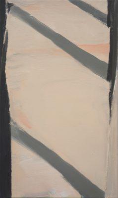 MICHAËL DE KOK - INAUGURAL EXHIBITION (solo) @ARTLINKART, exhibition poster