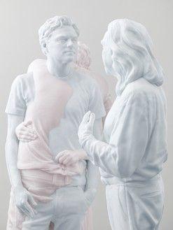 URS FISCHER - LEO (个展) @ARTLINKART展览海报