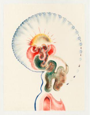 SUR UN TERRAIN éTRANGE (群展) @ARTLINKART展览海报