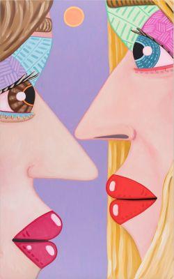 布莱恩·加尔文(BRIAN CALVIN)——声音 (个展) @ARTLINKART展览海报