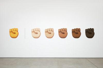 我们为建立一个自由的世界而战——乔纳森·霍洛维茨的展览 (群展) @ARTLINKART展览海报