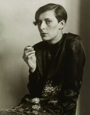 AUGUST SANDER - NEW WOMEN, NEW MEN,  AND NEW IDENTITIES (solo) @ARTLINKART, exhibition poster