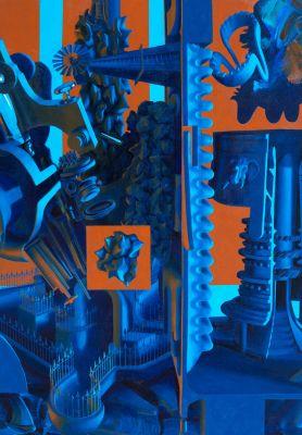 TOM WARING - CONSISTENT ESTIMATOR (个展) @ARTLINKART展览海报