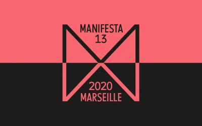 MANIFESTA 13 - TRAITS D'UNION.S (intl event) @ARTLINKART, exhibition poster