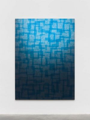 彼得·舒夫(PETER SCHUYFF)个展 (个展) @ARTLINKART展览海报