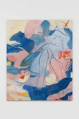 FRANCE-LISE MCGURN - PERCUSSIA (solo) @ARTLINKART, exhibition poster